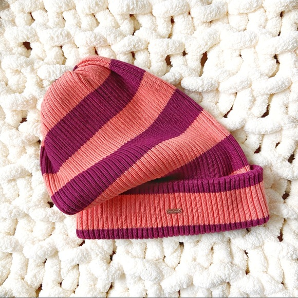 Free People Outside the Lines Knit Beanie